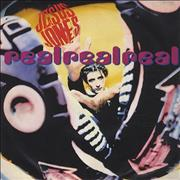 Click here for more info about 'Jesus Jones - Real Real Real'