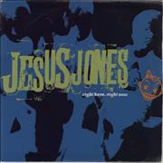 Click here for more info about 'Jesus Jones - Right Here, Right Now'