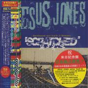 Click here for more info about 'Jesus Jones - Scratched - Sealed'