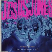 Click here for more info about 'Jesus Jones - The Devil You Know - Parts 1 & 2'