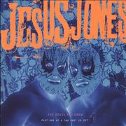 Click here for more info about 'Jesus Jones - The Devil You Know'