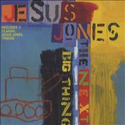 Click here for more info about 'Jesus Jones - The Next Big Thing'