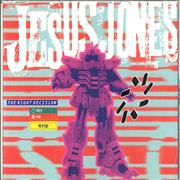Click here for more info about 'Jesus Jones - The Right Decision'