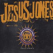 Click here for more info about 'Jesus Jones - Who? Where? Why'