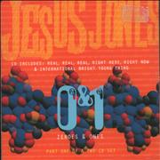 Click here for more info about 'Jesus Jones - Zeroes & Ones - Part 1'