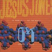 Click here for more info about 'Jesus Jones - Zeroes And Ones'