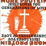 Click here for more info about 'Jesus Loves You - Generations Of Love'