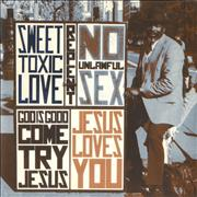 Click here for more info about 'Jesus Loves You - Sweet Toxic Love'