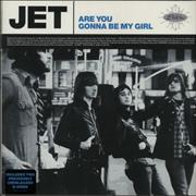 Click here for more info about 'Jet - Are You Gonna Be My Girl'