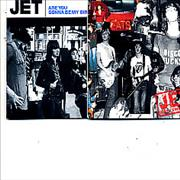 Click here for more info about 'Jet - Are You Gonna Be My Girl/Dirty Sweet'