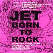 Click here for more info about 'Jet - Born To Rock - Get Born Sampler'