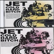 Click here for more info about 'Jet - Cold Hard Bitch'