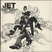 Click here for more info about 'Jet - Get Born'