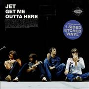 Click here for more info about 'Jet - Get Me Outta Here'
