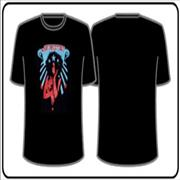 Click here for more info about 'Jet - Janie - Large T-Shirt'