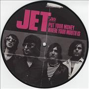 Click here for more info about 'Jet - Put Your Money Where Your Mouth Is'