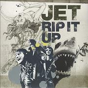 Click here for more info about 'Jet - Rip It Up'