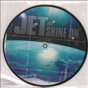Click here for more info about 'Jet - Shine On'