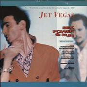 Click here for more info about 'Jet Vegas - Sex, Power & Fun'