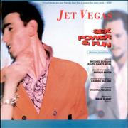 Click here for more info about 'Jet Vegas - Sex, Power And Fun'