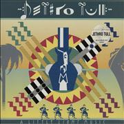 Click here for more info about 'Jethro Tull - A Little Light Music - EX'