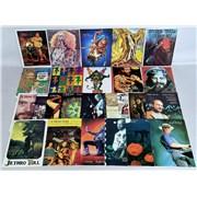 Jethro Tull A New Day Fanzines 1985 - August 2004 UK fanzine