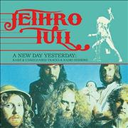 Jethro Tull A New Day Yesterday UK vinyl LP