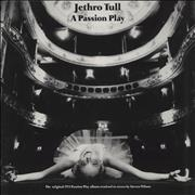 Click here for more info about 'Jethro Tull - A Passion Play - 180 Gram - Sealed'