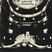 Click here for more info about 'Jethro Tull - A Passion Play - Blue Label'