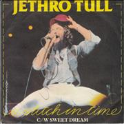 Click here for more info about 'Jethro Tull - A Stitch In Time'
