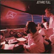 Click here for more info about 'Jethro Tull - 'A''