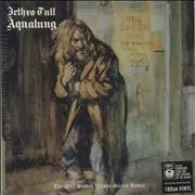 Click here for more info about 'Jethro Tull - Aqualung - 180gram Vinyl + Sealed'