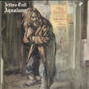 Click here for more info about 'Jethro Tull - Aqualung - 1st - Complete - VG'