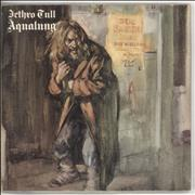 Click here for more info about 'Jethro Tull - Aqualung - 1st - EX'