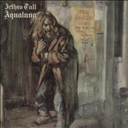 Click here for more info about 'Jethro Tull - Aqualung - 3rd - VG'
