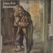 Click here for more info about 'Jethro Tull - Aqualung - 3rd'