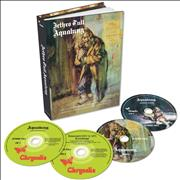 Click here for more info about 'Jethro Tull - Aqualung - 40th Anniversary Adapted Edition'