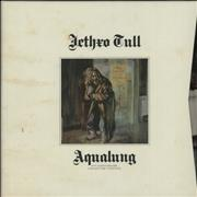 Click here for more info about 'Jethro Tull - Aqualung - 40th Anniversary Collector's Edition'