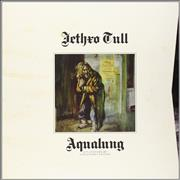 Click here for more info about 'Jethro Tull - Aqualung - 40th Anniversary Collector's Edition - Sealed'