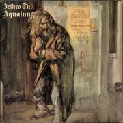 Click here for more info about 'Jethro Tull - Aqualung - 5th'