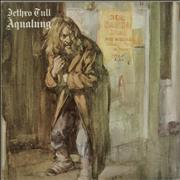 Click here for more info about 'Jethro Tull - Aqualung - Blue & White'