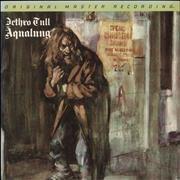 Click here for more info about 'Jethro Tull - Aqualung - EX'