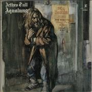 Click here for more info about 'Jethro Tull - Aqualung - Textured Gatefold'