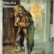 Click here for more info about 'Jethro Tull - Aqualung'