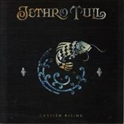 Click here for more info about 'Jethro Tull - Catfish Rising + Ticket Stub'