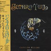 Click here for more info about 'Jethro Tull - Catfish Rising'