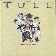 Click here for more info about 'Jethro Tull - Crest Of A Knave'