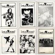 Jethro Tull Fanzines - 28 UK fanzine