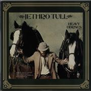 Click here for more info about 'Jethro Tull - Heavy Horses - 1st'