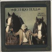 Click here for more info about 'Jethro Tull - Heavy Horses - 1st - EX'